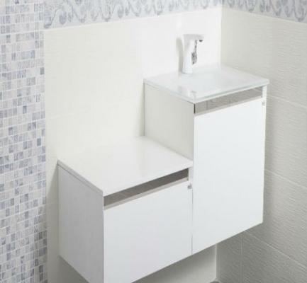 ארון אמבטיה דגם ונציה מודולארי