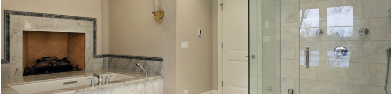 חדרי אמבטיה מעוצבים