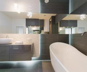 הטרנדים הבולטים בחדרי אמבטיה לשנת 2017