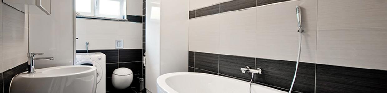 שדרוג חדר האמבטיה