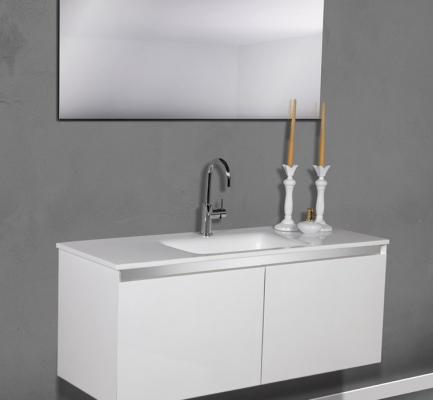 ארון אמבטיה דגם ונציה 120