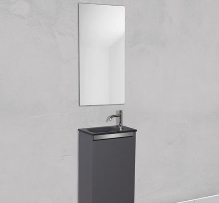 ארון אמבטיה דגם ונציה 40