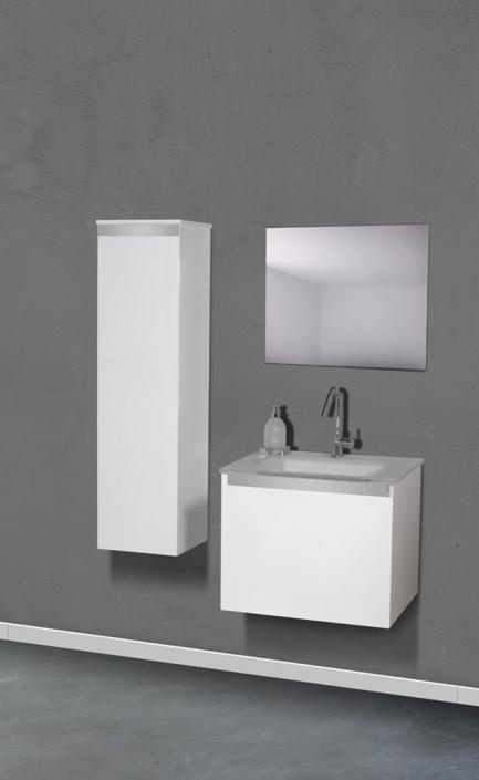 ארון אמבטיה דגם ונציה 60
