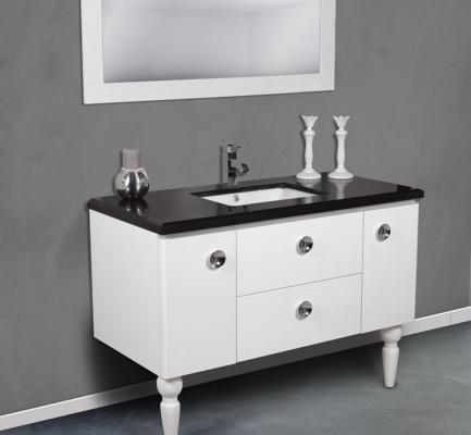 ארון אמבטיה דגם ורונה 120
