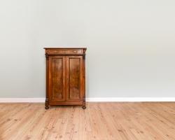 איך להפוך רהיט ישן לחדש